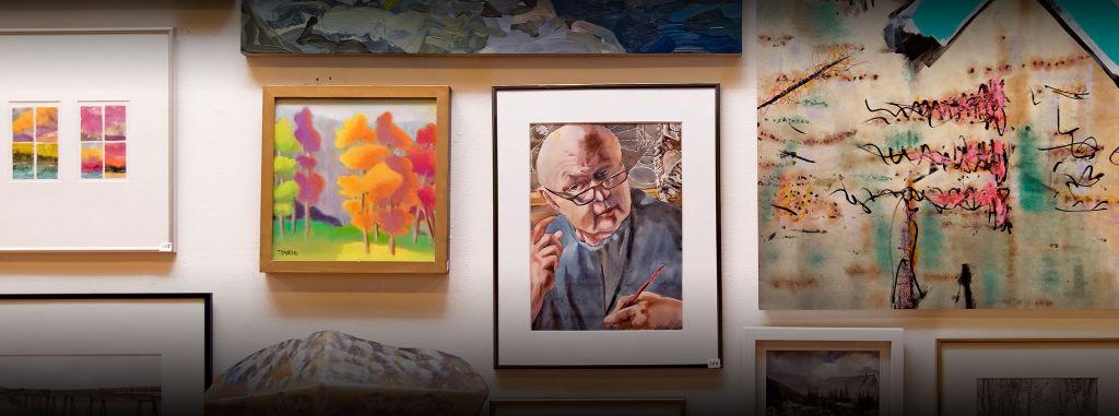 Contact - Barn Gallery - Ogunquit Art Association