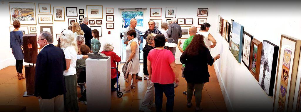 About Us Barn Gallery Ogunquit Art Association