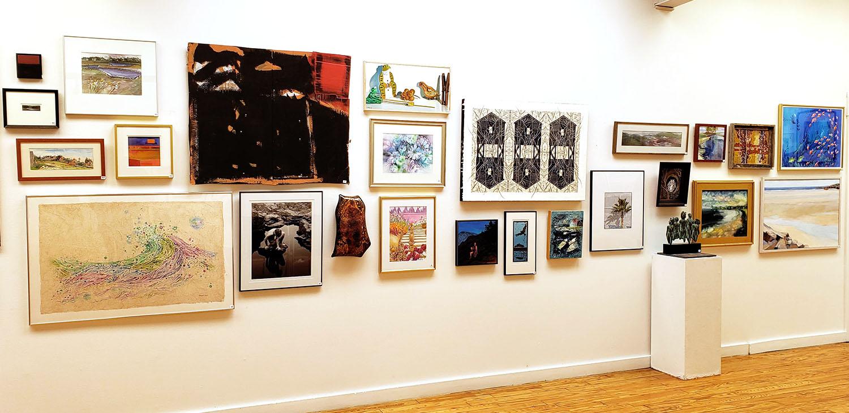 Photo Gallery: 68th Annual Ogunquit Art Association (OAA ...