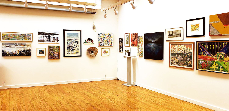 Photo Gallery 68th Annual Ogunquit Art Association Oaa